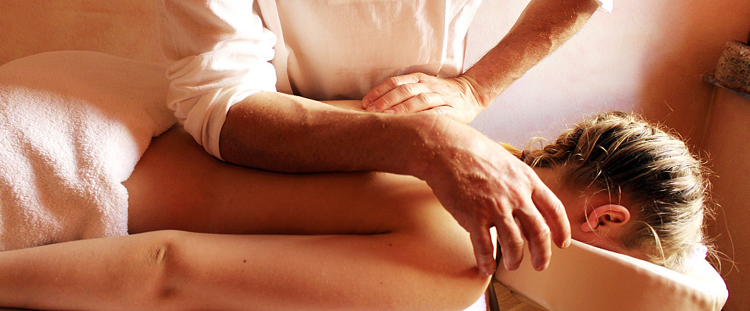 klassische Massage – Sawadee-Wellnessmassagen